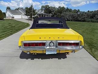 1968 Ford Shelby GT 500 KR -Utah Showroom Newberg, Oregon 43