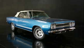 1968 Plymouth GTX  | Milpitas, California | NBS Auto Showroom-[ 2 ]