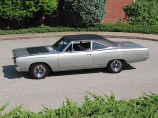 1968 Plymouth Roadrunner 1st One! in St. Charles, Missouri