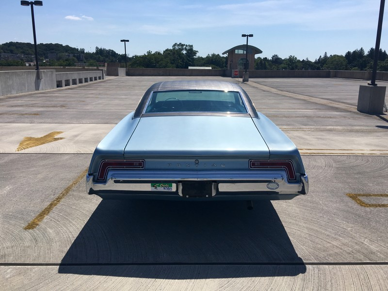 1968 Pontiac Executive   in Bethel, Pennsylvania