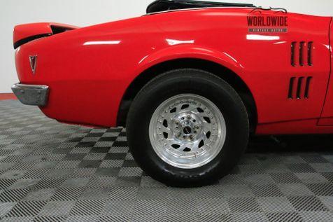1968 Pontiac FIREBIRD CONVERTIBLE 501 V8! AUTO DANA 44 POSI | Denver, CO | Worldwide Vintage Autos in Denver, CO