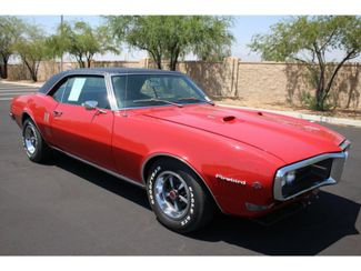 1968 Pontiac Firebird   in Las Vegas, NV