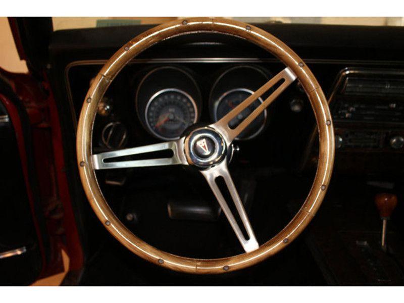1968 Pontiac Firebird   in Las Vegas, NV