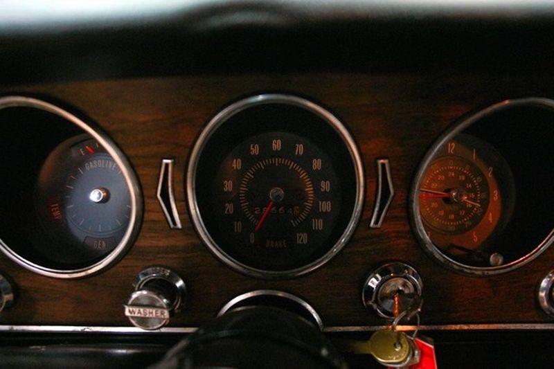 ... 1968 Pontiac Lemans Coupe GTO Clone | Dallas, Texas | Shawnee Motor Company in Dallas