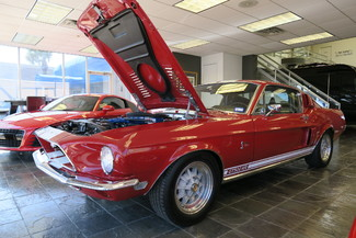 1968 Ford Mustang in Houston Texas