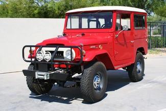 1968 Toyota Land Cruiser in Phoenix AZ