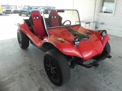 1968 Volkswagen Dune Buggy  in New Braunfels