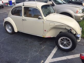 1968 Volkswagon BEETLE   city FL  Seth Lee Corp  in Tavares, FL