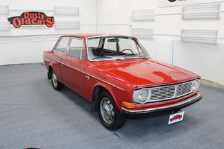 1968 Volvo 142 in Nashua NH