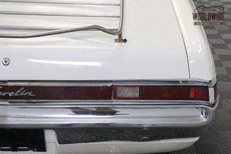 1969 Amc JAVELIN SST. 343 V8. 4 BBL V8 PS PB AC in Denver, Colorado