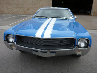 1969 American Motors Amx 2DR  in Las Vegas, NV