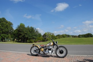 1969 Bsa A65 THUNDERBOLT CUSTOM BOBBER MOTORCYCLE MADE TO ORDER Cocoa, Florida 42