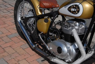 1969 Bsa A65 THUNDERBOLT CUSTOM BOBBER MOTORCYCLE MADE TO ORDER Cocoa, Florida 47
