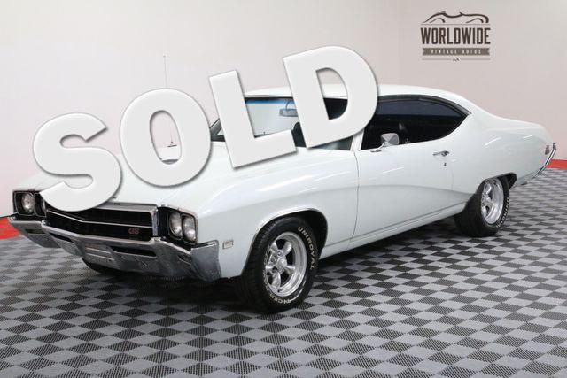 1969 Buick GS 455 AUTO CLEAN   Denver, Colorado   Worldwide Vintage Autos