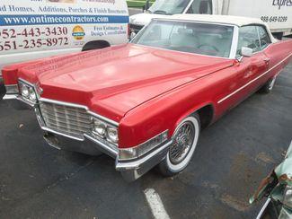 1969 Cadillac Deville Maple Grove, Minnesota 1