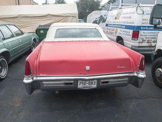1969 Cadillac Deville Maple Grove, Minnesota 2