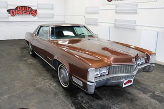 1969 Cadillac Eldorado in Nashua NH