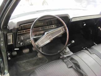 1969 Chevrolet Biscayne 2-door Blanchard, Oklahoma 23