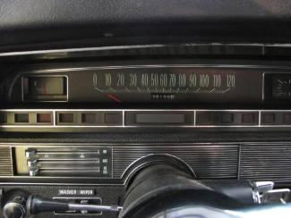 1969 Chevrolet Biscayne 2-door Blanchard, Oklahoma 5