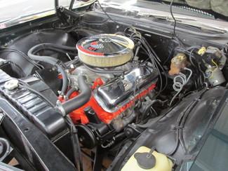 1969 Chevrolet Biscayne 2-door Blanchard, Oklahoma 31