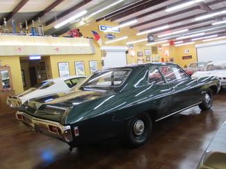1969 Chevrolet Biscayne 2-door Blanchard, Oklahoma 2