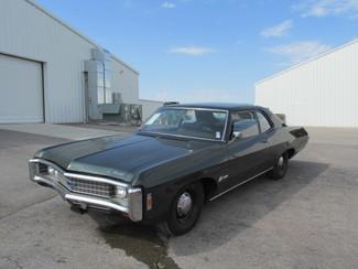 1969 Chevrolet Biscayne Blanchard, Oklahoma 11