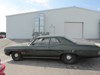 1969 Chevrolet Biscayne Blanchard, Oklahoma 14