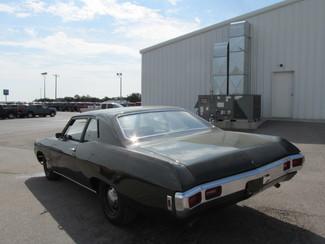 1969 Chevrolet Biscayne Blanchard, Oklahoma 2