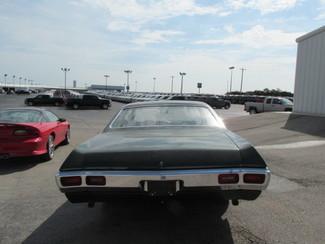 1969 Chevrolet Biscayne Blanchard, Oklahoma 41