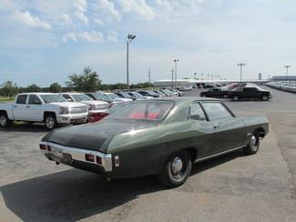 1969 Chevrolet Biscayne Blanchard, Oklahoma