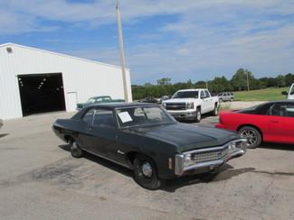 1969 Chevrolet Biscayne Blanchard, Oklahoma 34