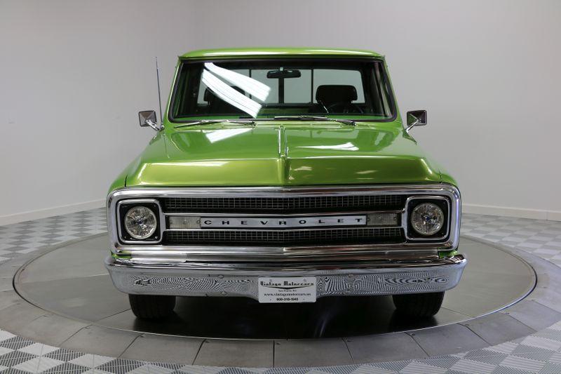 1969 Chevrolet C10   in Sun Prairie, WI