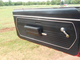 1969 Chevrolet Camaro Blanchard, Oklahoma 11