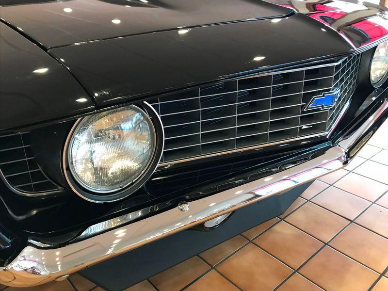 1969 Chevrolet Camaro Copo   St Charles Missouri  Schroeder Motors  in St. Charles, Missouri