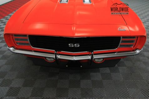 1969 Chevrolet CAMARO TRUE RS SS 350 ENGINE R700 TRANNY | Denver, CO | WORLDWIDE VINTAGE AUTOS in Denver, CO