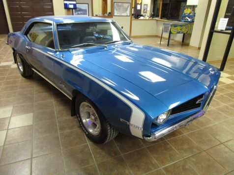 1969 Chevrolet Camaro  in , ND