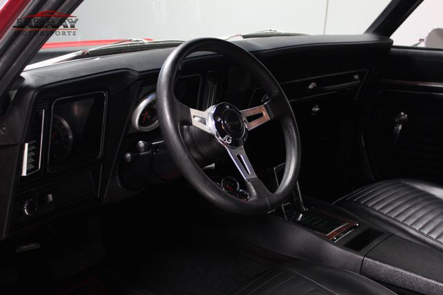 1969 Chevrolet Camaro Merrillville, Indiana 19