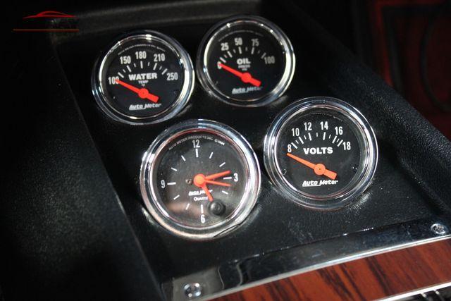 1969 Chevrolet Camaro Merrillville, Indiana 35