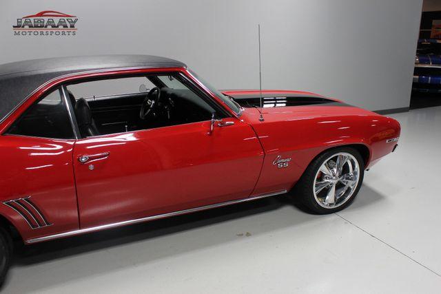 1969 Chevrolet Camaro Merrillville, Indiana 41