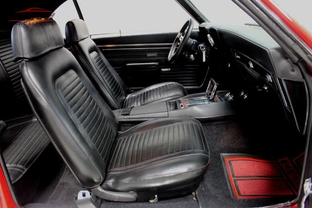 1969 Chevrolet Camaro Merrillville, Indiana 48