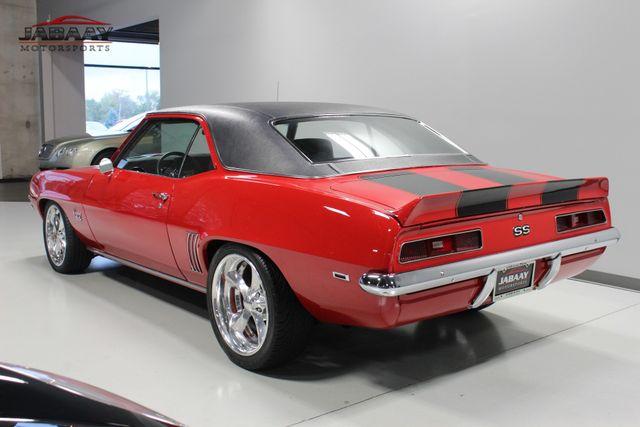 1969 Chevrolet Camaro Merrillville, Indiana 5