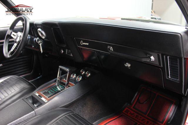 1969 Chevrolet Camaro Merrillville, Indiana 50