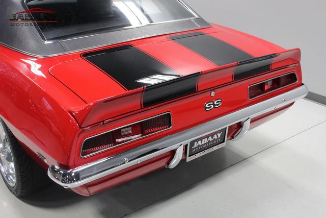 1969 Chevrolet Camaro Merrillville, Indiana 6