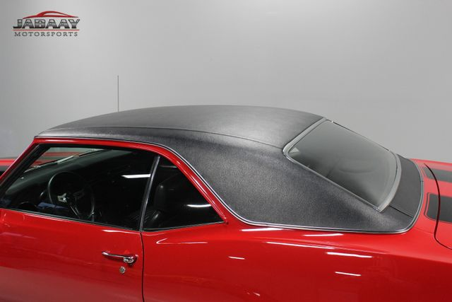 1969 Chevrolet Camaro Merrillville, Indiana 7