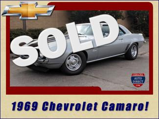 1969 Chevrolet Camaro Mooresville , NC