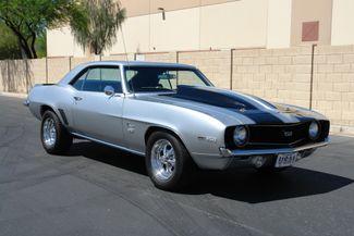 1969 Chevrolet Camaro Phoenix, AZ
