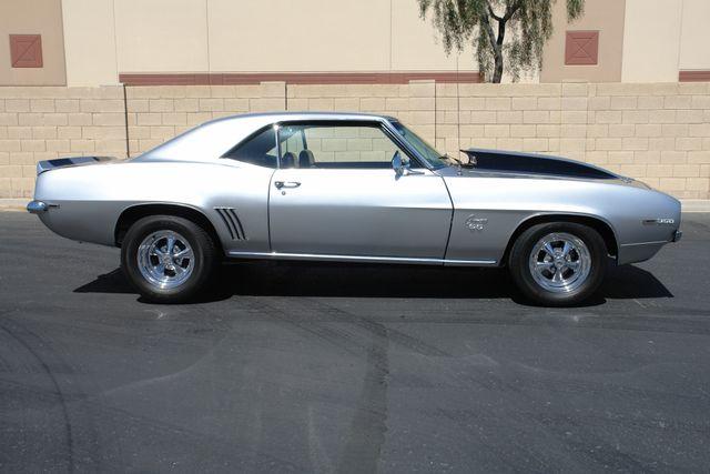 1969 Chevrolet Camaro Phoenix, AZ 1