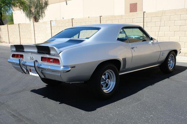 1969 Chevrolet Camaro Phoenix, AZ 17