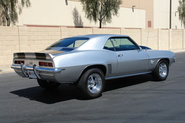 1969 Chevrolet Camaro Phoenix, AZ 2
