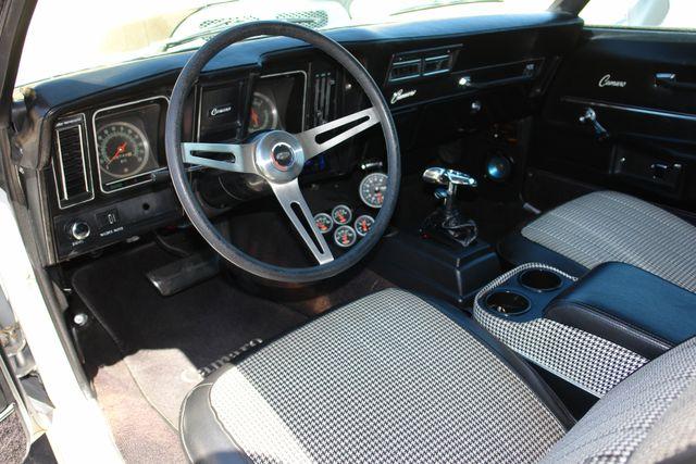 1969 Chevrolet Camaro Phoenix, AZ 20